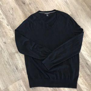 Mens BANANA REPUBLIC Sweater Size Large